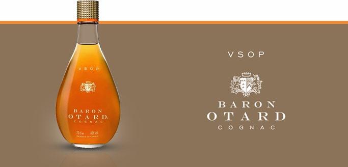 VSOP - Baron Otard Cognac