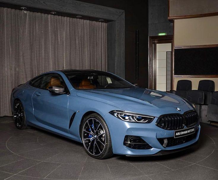 2019 BMW 850i • David Watson centurionmotorsgroup on