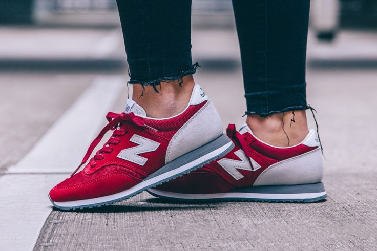 """New Balance CW 620 Goes """"Red Devil"""" and """"Grey Pink Lady"""""""