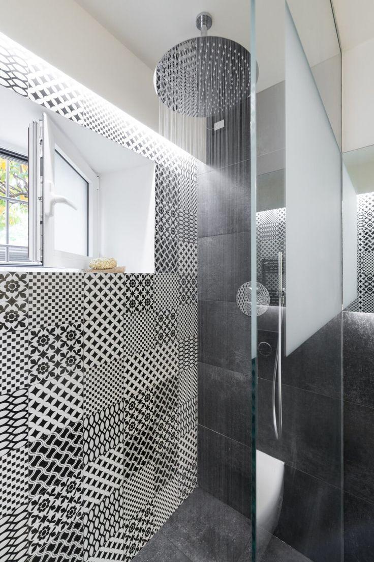 440 best Mad about tiles! images on Pinterest | Bathroom, Bathroom ...