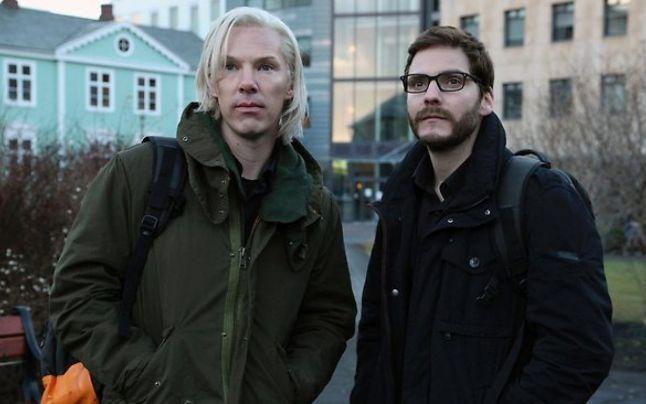 """VIDEO Julian Assange, despre filmul """"The Fifth Estate"""": """"Un film mizerabil care încearcă să mă portretizeze într-o lumină negativă"""""""