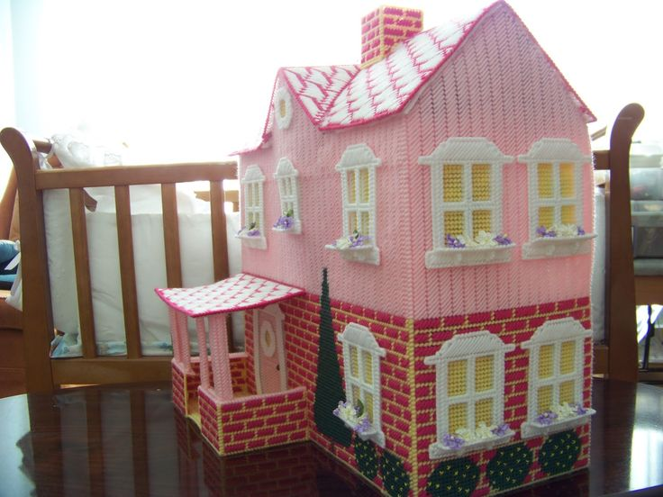 17 Best Images About Dollhouse Exteriors On Pinterest Vintage Dollhouse Dollhouses And