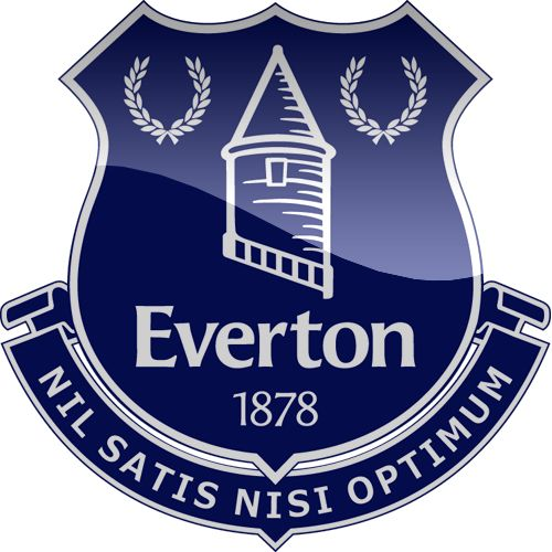 Everton FC- England