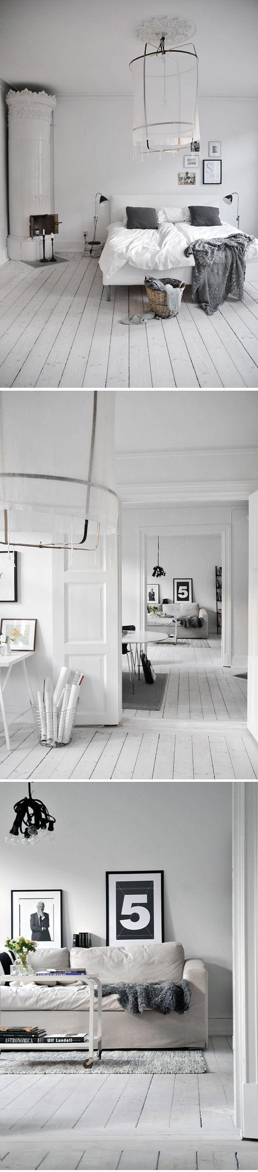drömlägenhet inredningstips Alvhem interiör