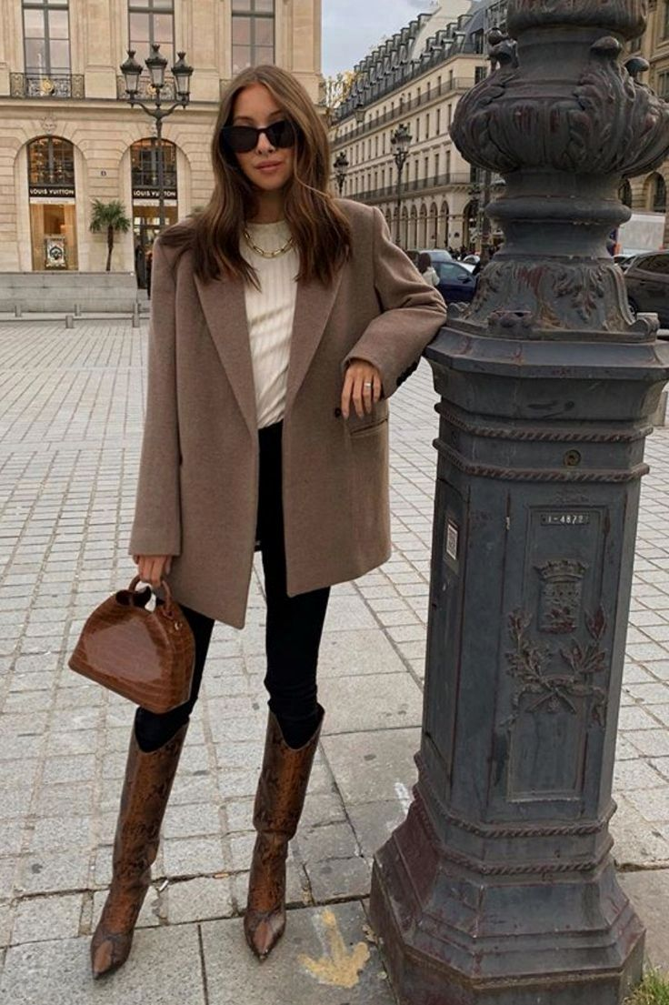 Pullover Kombinieren So Stylt Ihr Oversize-Pullover Und Rollis