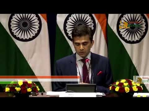 India Seeks Sovereign guarantee from Pakistan for the safety and security of wife and mother of Kulbhushan Jadhav – National Defence: Indian Defence News, National Security, Armed Forces, Defence Tech, Geopolitics