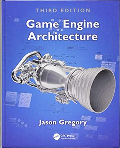 Game Engine Architecture Ebook
