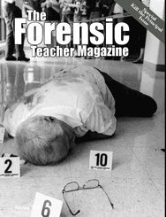 Forensic Teacher Magazine Free