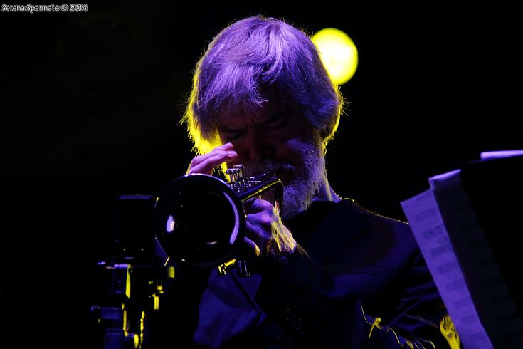 TOM HARRELL | Colors of a Dream