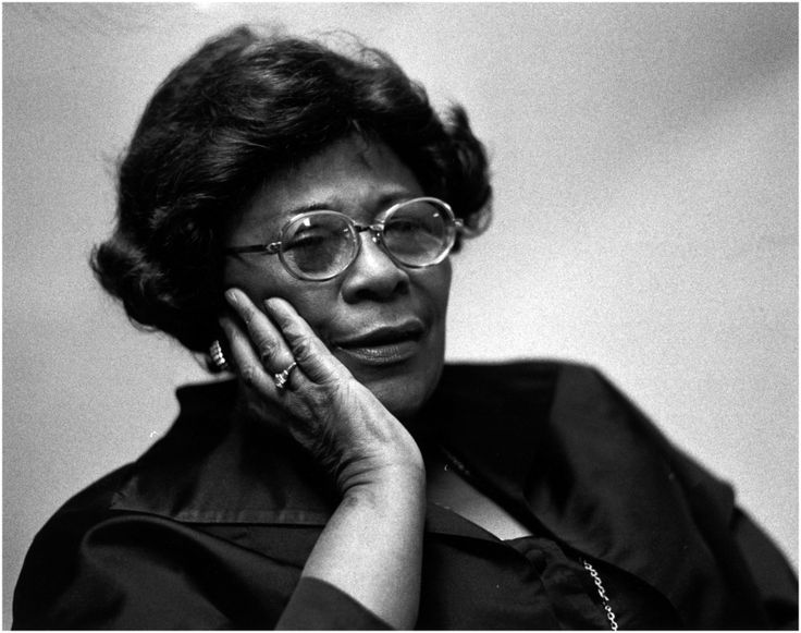 Photo of Ella Fitzgerald Photo by Tom Copi:Michael Ochs Archives:Getty Images