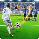 Download Shoot 2 Goal ⚽️ Soccer Game Online 2018  Apk  V3.1.6 #Shoot 2 Goal ⚽️ Soccer Game Online 2018  Apk  V3.1.6 #Sports #Bambo Studio