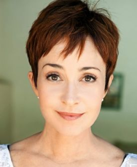 It's been a good week for Annie Potts, who has racked up a big role on one TV pilot and a smaller recurring role on another more established show.     Read more here to find out what Ms. Potts is up to: http://www.deadline.com/2012/09/annie-potts-to-star-in-usa-network-comedy-pilot-paging-dr-freed/    And remember: no panning of Potts.