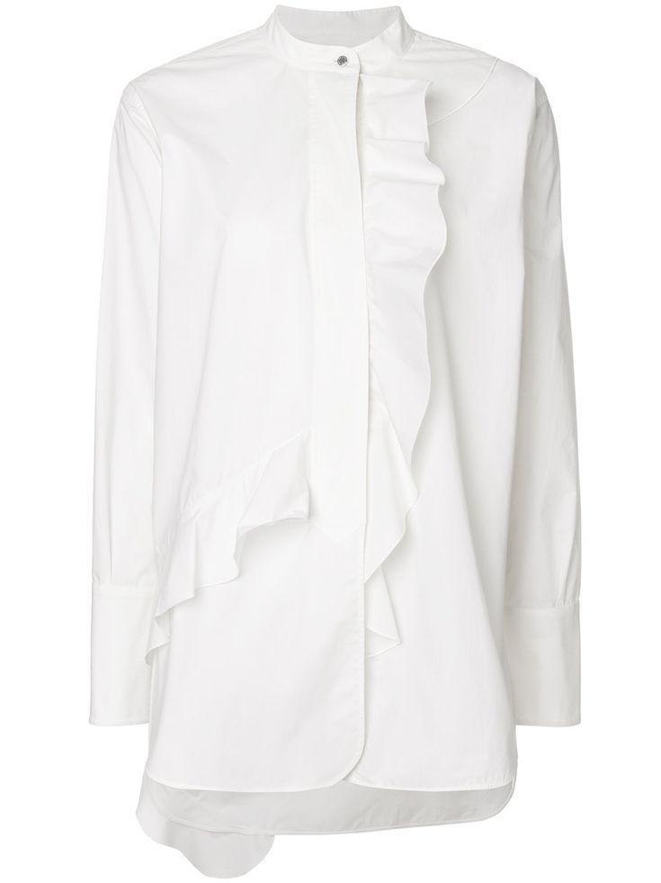 BELSTAFF WHITE. #belstaff #cloth #