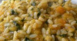 Bimby, Risotto Zucca e Spinaci - Bimby Ricette è la risorsa online che raccoglie ed organizza le migliori ricette da provare con il nostro Bimby o Thermomix.