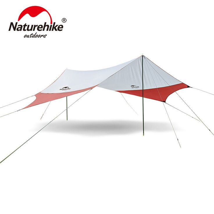 Special Offers Naturehike Large Camping Tent Awning Beach ...