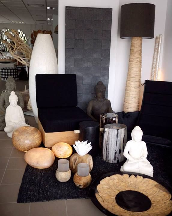 Find more at www.decord.gr #serenity #harmony #Buddha #spiritual #objects #Bali #energy