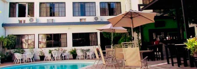 Amplio listado de pequeños hoteles en San Salvador. Diferentes zonas. Tarifas económicas. Excelentes opciones para negocios o turismo.