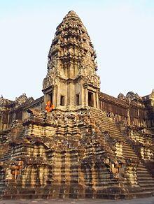 Ангкор-Ват — Википедия
