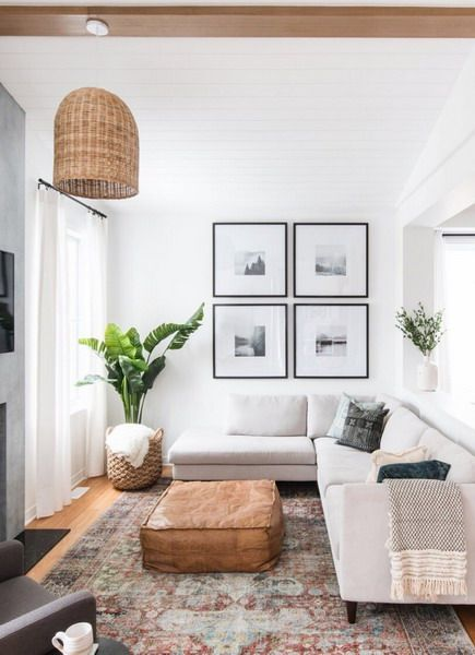 New Living Room Decorating Trends for 2021 in 2020 (With ...