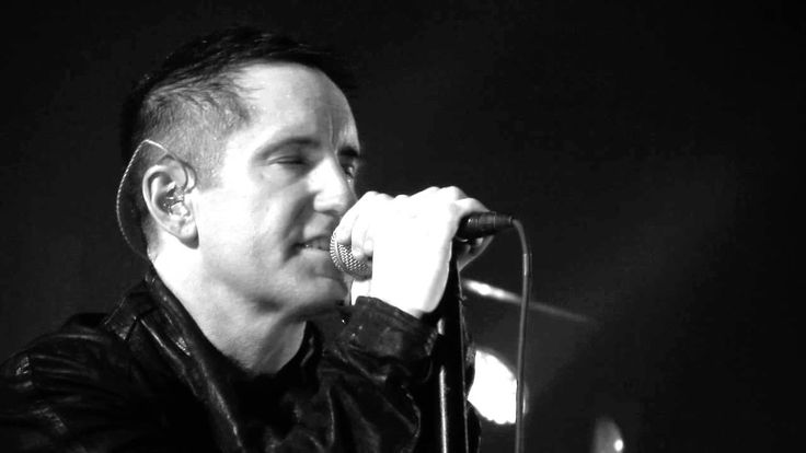 Nine Inch Nails' Trent Reznor Reveals Why Hipsters Killed Rock  Nine Inch Nails talk 'boring' state of rock.