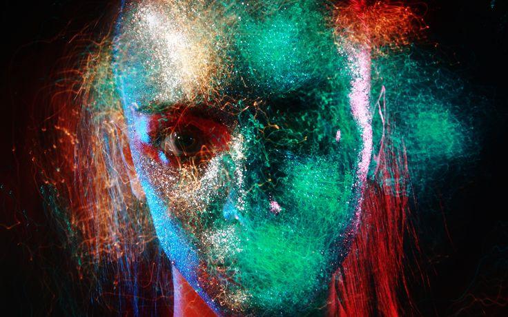 photo: Irek Kielczyk make up: Anna Rajtar