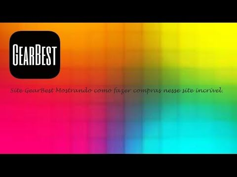 GearBest Compras ♡ ♥