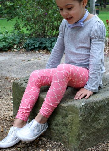 'Greta' leggings – Little Emperor
