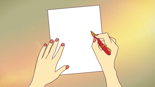 For most of us, there is nothing more daunting than coming face-to-face with a blank page. Sure, a tabula rasa means you can take a project in any direction, but that boundlessness can quickly become overwhelming.