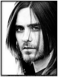 Jared Leto: Eye Candy, Jaredleto, Sexy, Jared Leto, 30 Second, Beautiful People, Guys, 30Second, March