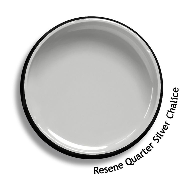 Resene Quarter Silver Chalice is a reflective, silky sheen of silvery grey, timeless and chic. From the Resene Whites & Neutrals colour collection. Try a Resene testpot or view a physical sample at your Resene ColorShop or Reseller before making your final colour choice. www.resene.co.nz