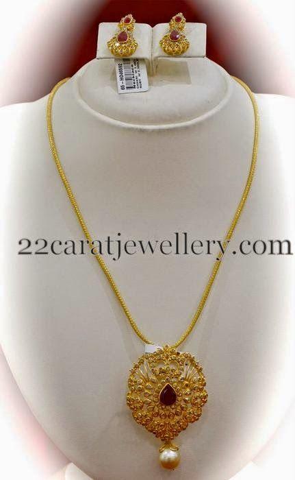 Jewellery Designs