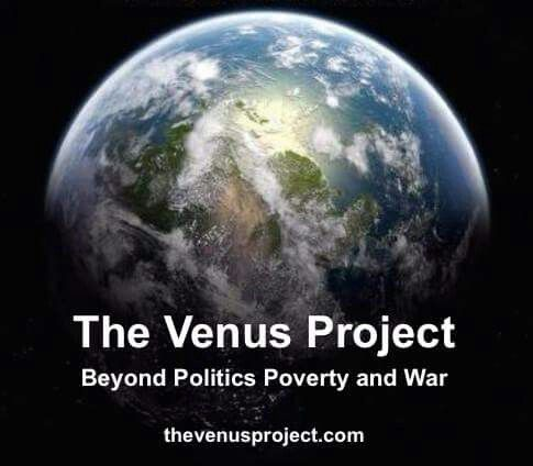 venus project movie This contains 4 documentaries made by the venus project- 1 cities in the sea 2 paradise or oblivion 3 self-erecting structures 4 welcome to the future.