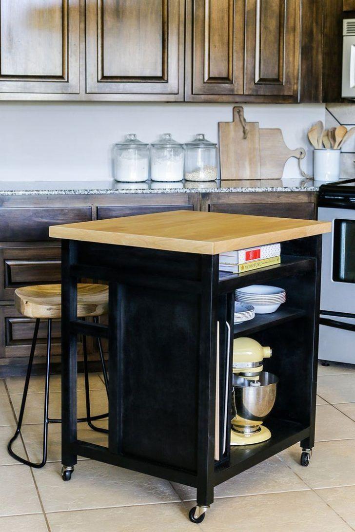 Best 25 Portable Island Ideas On Pinterest Kitchen Island Towel Holder Kitchen Towel Rack