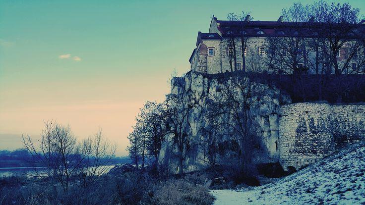 Tyniec - Benedictine abbey