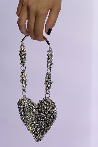 Christian Lacroix Haute Couture - Detail