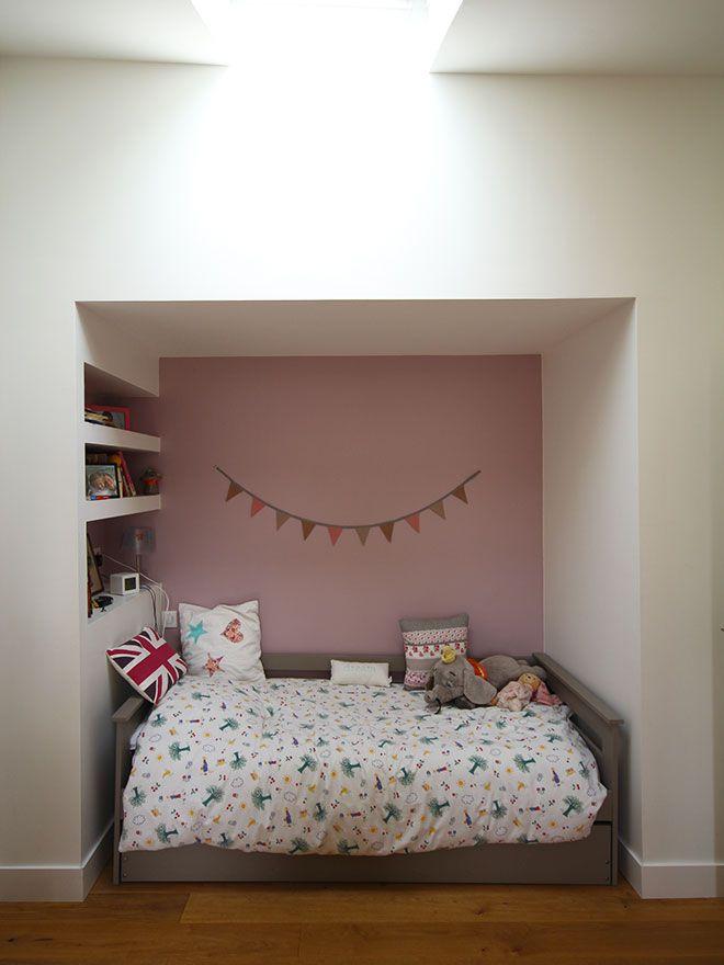 17 meilleures images propos de duplex g sur pinterest for Chambre avec alcove