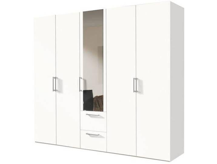 Express Mobel Drehturenschrank Brooklyn Mit Funktionsschubkasten Und S In 2020 Tall Cabinet Storage Storage Cabinet