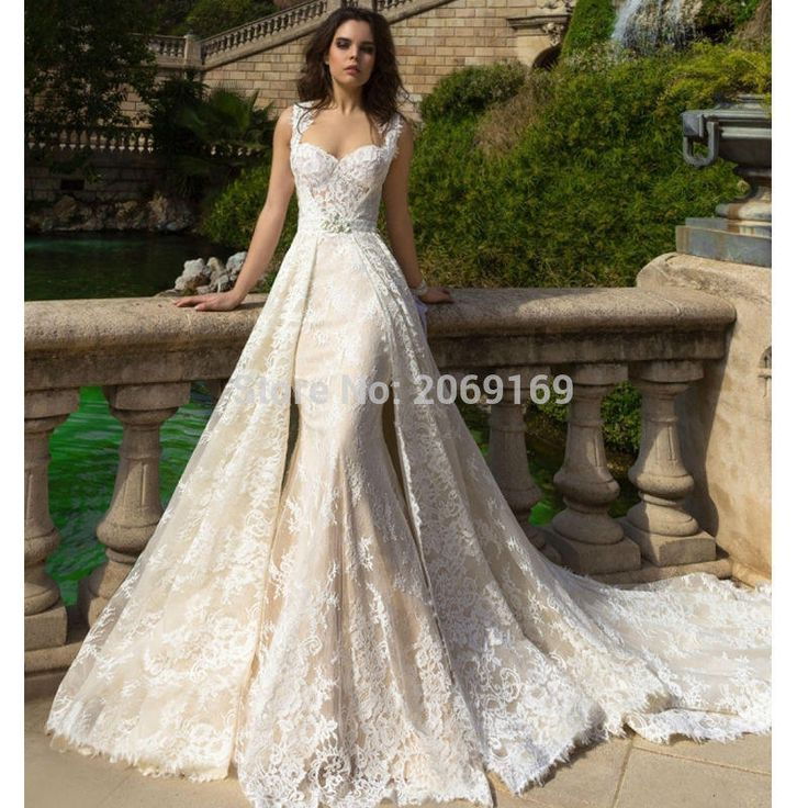 Discount Custom Vintage Greek Style A Line Detachable: 10 Best Ideas About Detachable Wedding Dress On Pinterest