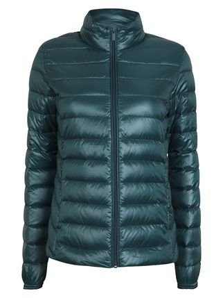 Jacket | 7152851 | Green | Cubus | Worldwide