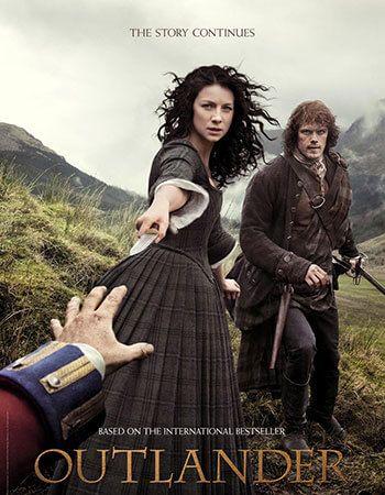 Outlander - 2014-
