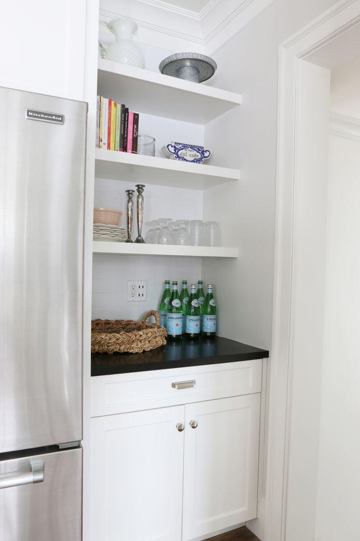 White apron latham - Studio Blog