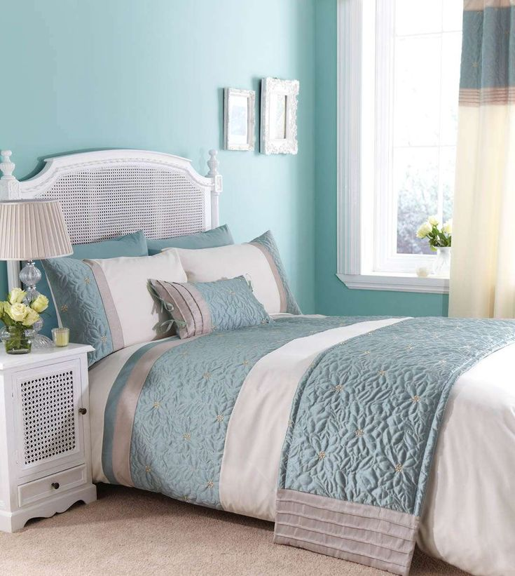 Interior Of Bedroom Wall Duck Egg Blue Bedroom Pictures Bedroom With Single Bed Bedroom Curtains Uk: 1000+ Ideas About Duck Egg Bedroom On Pinterest