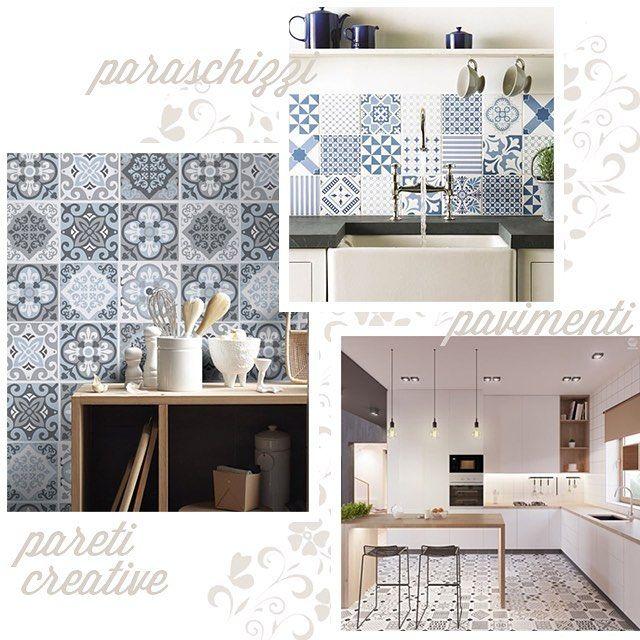 Pi di 25 fantastiche idee su piastrelle da parete su pinterest piastrelle geometriche e - Piastrelle geometriche cucina ...
