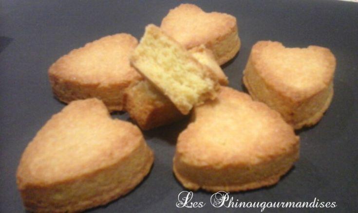 Lors de nos vacances en Bretagne, nous avons découvert et visité une biscuiterie qui fabriquait un petit biscuit rond, dorée et délicieux nommé Traou mad. On en avait acheté quelques boites mais tout à une fin et nous sommes tombés assez rapidement en...