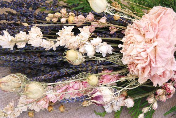 Blush and Lavender Cedar Forest Lavender Farm by paulajeansgarden