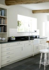 7 best black slate floors images on pinterest