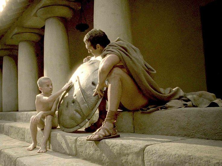 ¿Desde cuándo ha habido ejércitos infantiles? -- En la antigua Esparta a los siete años ya eran soldados. Ocupaban el cargo de escudero desde una edad temprana en el medievo y hasta en la África del siglo XX se han creado ejércitos de niños.
