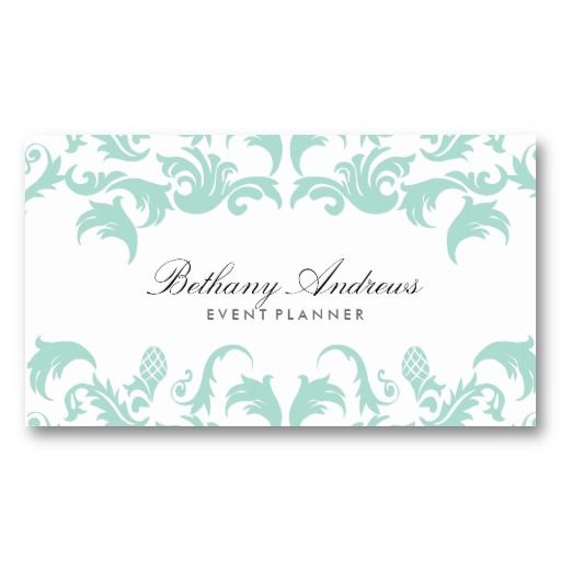 25 best images about business card ideas on pinterest for Party business card ideas