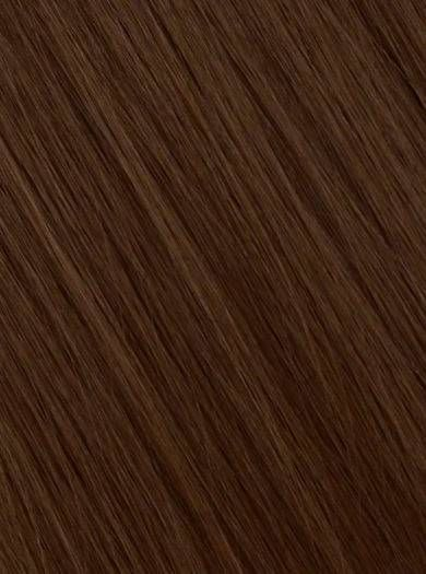 15″ Weft Extension – Medium Brown