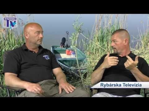 Rybárska Televízia 16/2017  - relácia pre rybárov o rybách a rybolove - Rybárska televízia - Velkosklad rybárske potreby SPORTS-sonary motory člny Zebco Browning Salmo Sportex Lowrance Black Cat